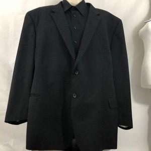Pronto Uomo Platinum 60R black blazer